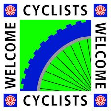 Cyclists Welcome Accreditation